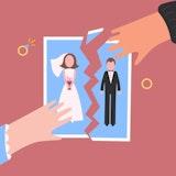 結婚相談所の離婚率は低い!スピード離婚やモラハラで後悔しないための注意点